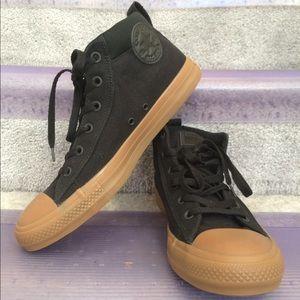Converse Shoes   Converse Ctas Street Mid   Poshmark